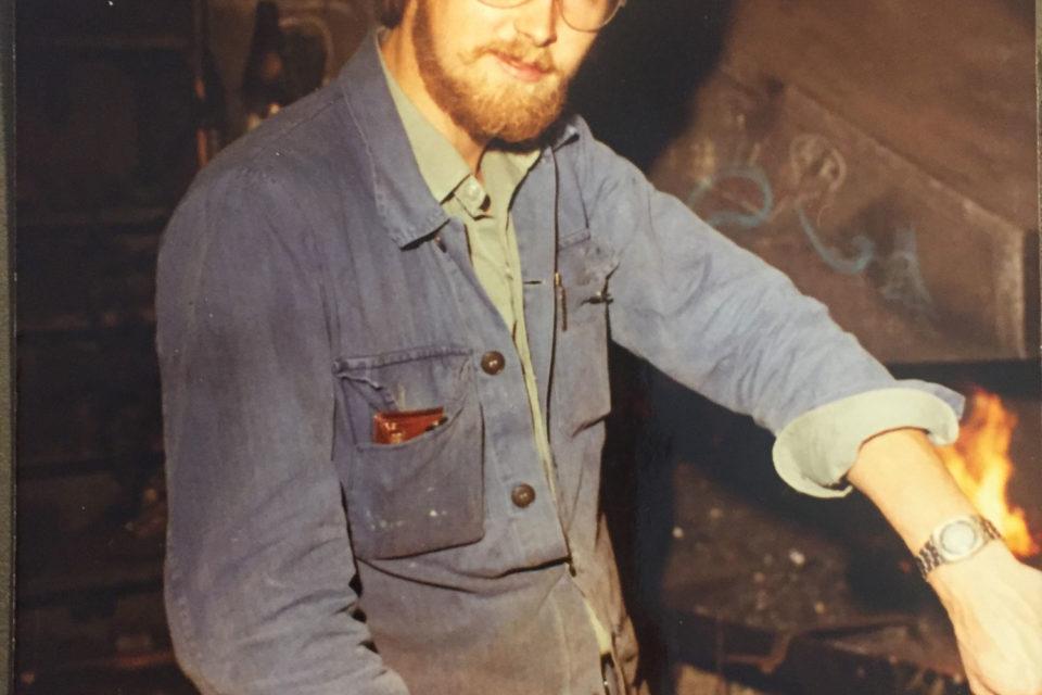 Kurt Lintner 1983