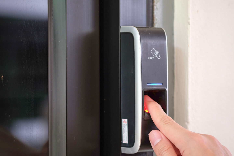 Scanner Fingerprint