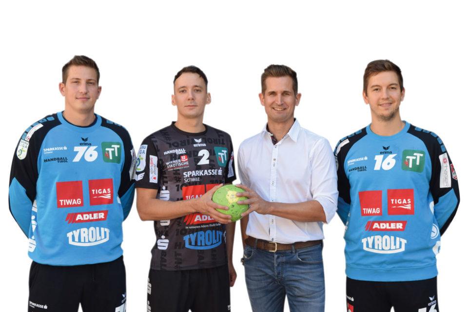 Handball Sponsoring